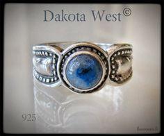 Hopeasormus Dakota West - Denim Lapis
