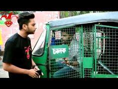 Bangla Funny Video   Biometric Girlfriend Registration
