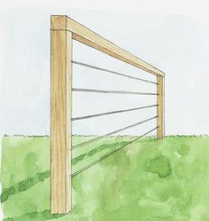 to Build a Living Fence Building An Espalier = Living Fence - Using standard pruning techniques, you can train dwarf fruit trees to form a living wall that will enhance your yard's privacy and provide beauty and fresh produce.Living Living may refer to: