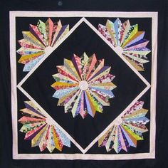 7 Fun (and Completely FREE!) Jelly Roll Quilting Patterns