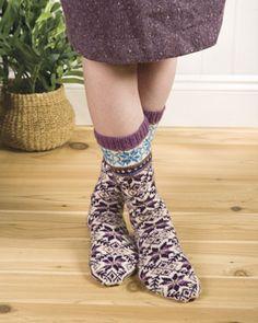 Apirka Sock Kit