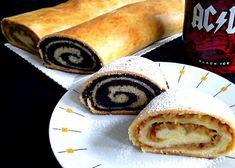 Strudel, Cooking Recipes, Treats, Cake, Sweet, Ethnic Recipes, Food, Drink, Basket