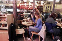 Lifestyle. Comer en París. A trendy life. #lifestyle #paristexas #restaurant #travels #paris #fashionblogger #atrendylife www.atrendylifestyle.com