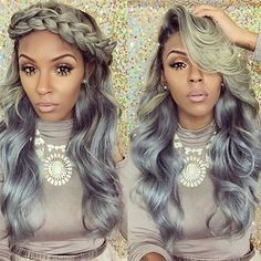 STYLIST FEATURE| Love this #customunit and #haircolor on #JacksonvilleStylist…