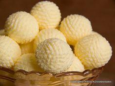Hausgemachte Butter | Kleiner Kuriositätenladen