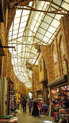 AL Souq AL Sarai Market in Baghdad                                                                                                                                                                                 More