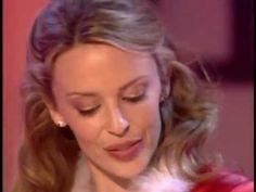 Kylie Minogue - Santa Baby (Live @ Top Of The Pops UK - Dec 2000)