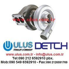 6735-81-8031 Turbocharger Komatsu, SA6D102 Engine PC200-6 Excavator