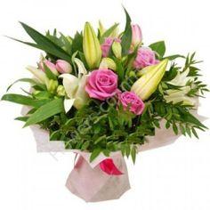 Картинки по запросу оформление букетов с лилиями Flowers, Plants, Florals, Planters, Plant, Flower, Floral