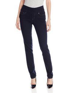 Women's Malia Slim Pull-On Jean
