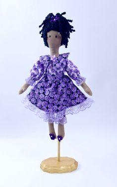 Custom Tilda Doll  Lyric by PrettyLilKnickKnacks on Etsy