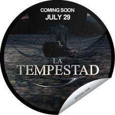 La Tempestad Coming Soon