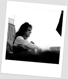 Alice Cooper | by satu.ylavaara