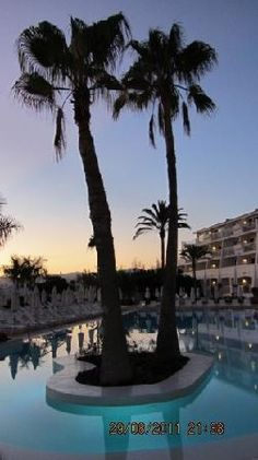 Photos of Sunprime Atlantic View Suites & Spa, Playa del Ingles - Hotel Images - TripAdvisor