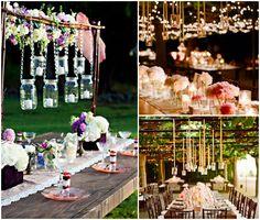 Hanging Your Wedding Decor - Bajan Wed : Bajan Wed