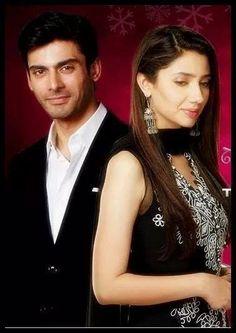 Mahira khan And fawad khan Best Actress Award, Mahira Khan, Pakistani Actress, Handsome, Actresses, Popular, Heroines, Kurtis, Couples