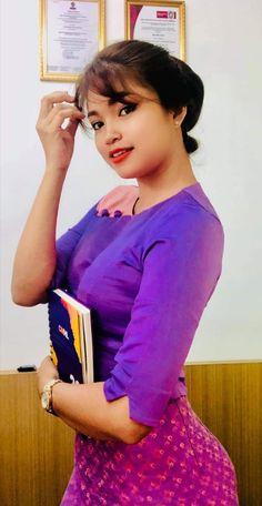 Beautiful Girls In Women'S Volleyball Beautiful Asian Women, Beautiful Celebrities, Beautiful Actresses, Burmese Girls, Myanmar Women, Attractive Girls, Beautiful Bollywood Actress, Cute Asian Girls, Poses