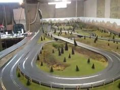 ▶ SLOT CAR TRACK IN WISCONSIN - YouTube