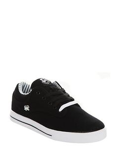 Vlado Spectro-3 Black Sneakers