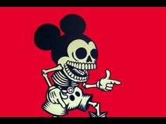 Disney Tries to Trademark Mexican Day of the Dead - http://theothernewssource.com/2013/09/07/style/disney-tries-to-trademark-mexican-day-of-the-dead/