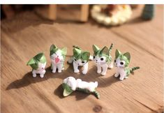 Japanese Anime Figure,Chi's Sweet Home,4CM,6PCS,Small Plastic Cheese Cat Figures Toys For Children,Micro Landscape Decoration-in Action & Toy Figures from Toys & Hobbies on Aliexpress.com | Alibaba Group