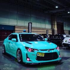Tc Cars, Scion Cars, Scion Tc Accessories, Cute Car Accessories, Toyota Scion Tc, Toyota 4, My Dream Car, Dream Cars, Vinyl Wrap Car