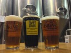 Cool Alabama Right To Brew glasses