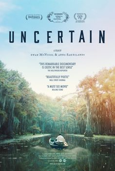 Click to View Extra Large Poster Image for Uncertain