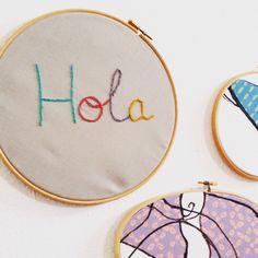 Hola Caracola #costura #malasaña #sewing #handmade #taller #diy