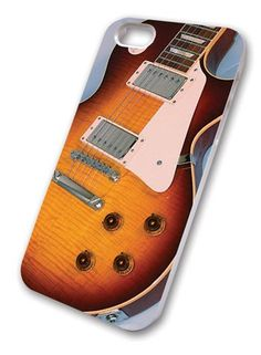 Grover Allman iPhone 5 Cover with Gibson Les Paul Electric Guitar in Sunburst finish graphic Gibson Les Paul, Lp, Musicians, Music Instruments, Iphone, Cover, Music Artists, Blankets, Composers