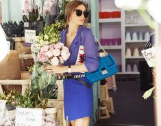 Olivia Palermo: I Want What She's Wearing: Monochrome http://www.oliviapalermo.com/i-want-what-shes-wearing-monochrome/