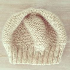 photo 2 Coin Couture, Turban, Knitted Hats, Crochet, Knitting, Chic, Knits, Dame, Fashion