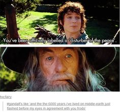 Brodo Swaggins And The Fellowship Of The Bling On of my favs |...