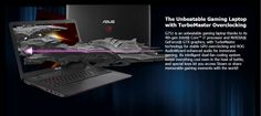 """ASUS ROG G751JY DH72X 17.3"""" Full HD Gaming Laptop Starting at: $2,999.00  http://cukusa.com/asus-rog-g751jy-dh72x-17-3-full-hd-gaming-laptop.html"""