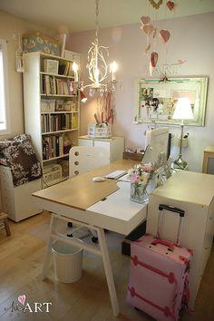 Craft studio