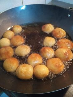 The Kitchen Food Network, Greek Sweets, Sweet Pastries, Pretzel Bites, Food Network Recipes, Sweet Recipes, Food To Make, Bakery, Deserts