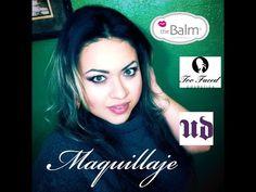 Compras de Maquillaje! The Balm, Too Faced, Urban Decay, Sephora