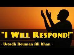 """I Will Respond!"" ᴴᴰ ┇ Amazing Reminder ┇ Ustadh Nouman Ali Khan ┇ The Daily Reminder ┇"