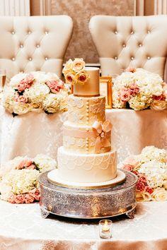 [ Breathtaking Wedding Cakes Romantic Wedding Crazyforus 8 ] - Best Free Home Design Idea & Inspiration Creative Wedding Cakes, Wedding Cake Photos, Beautiful Wedding Cakes, Wedding Cake Designs, Beautiful Cakes, French Wedding, Mod Wedding, Rustic Wedding, Ballroom Wedding