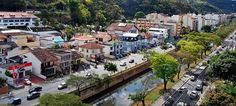 Rio Bengalas (foto de Osmar Castro)