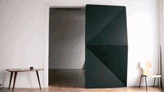 Rethinking the Humble Door: Designs You Have to See to Believe