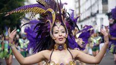 Notting Hill Carnival Bikeworldtravel   04
