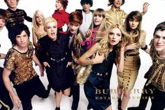 My fav models Agyness and Lily Donaldson in Burberry campaign Edie Campbell, Alex Pettyfer, Lily Donaldson, Eddie Redmayne, Mario Testino, Lindbergh, Laura Fraser, Agyness Deyn, Six Models