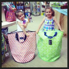 a couple of adorable SCOUT fans climbed into the Dirty Myrtles on display at Blis in Charlotte, NC!
