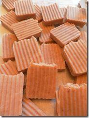 crock pot soap using lard