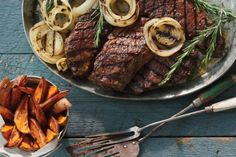 Fun New Recipes for the Grill | Whole Foods Market