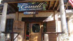 Cornell Winery & Tasting Room Agoura Hills