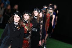 Rumors have been circling since January that Marc x Marc Jacobs was shutting down, and now WWD is confirmingthat the accessibly priced line is folding into the main Marc Jacobs collection.  Marc Jacobs will now, according to the story, feature a wider variety of products and prices, from the affordable to the designer.  Sources inside LVMH—the luxury conglomerate that owns Marc Jacobs—have confirmed the same to Yahoo Style, although others insist that the Marc x Marc Jacobs team have…