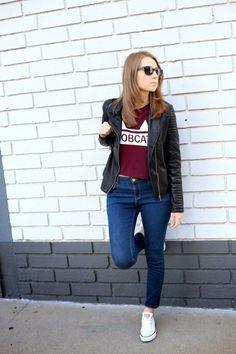 LA by Diana - California Fashion Blog, Personal Style Blog, LA fashion blog, 2014 Fashion Trends: Bobcat