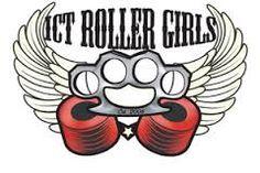 Risultati immagini per Angel City Derby Girls